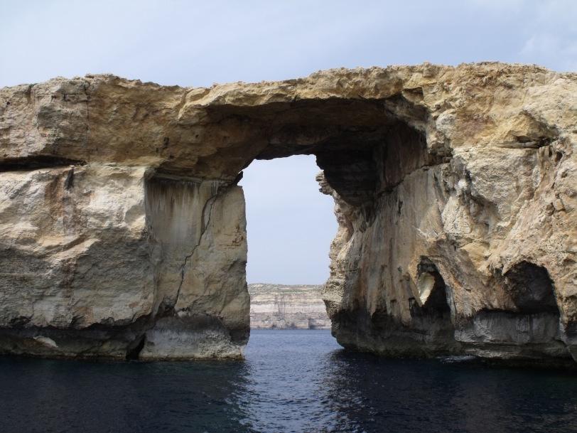 Isla de Gozo http://floresdemibasura.wordpress.com/2010/04/20/once-upon-a-time-in-gozo