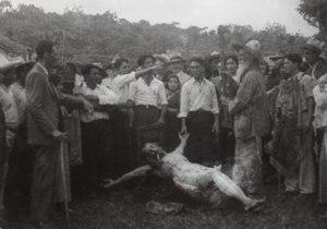 Persecución en Tabasco