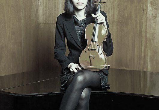 violinista 2